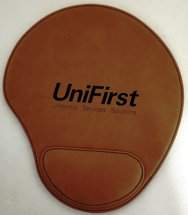 Leatherette Mouse Pad