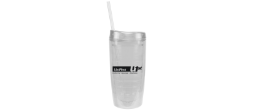 DW-0466 - 16oz Oasis Double Walled Tumbler