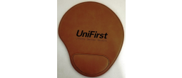 GFT633 - Leatherette Mouse Pad