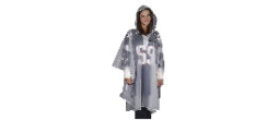 SD-1000 - Slicker Poncho