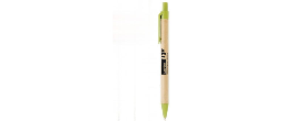 WI-1618 - BIODEGRADABLE PEN